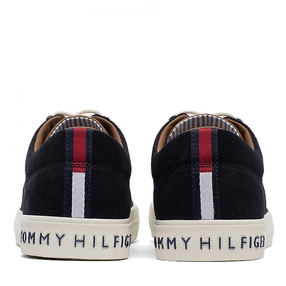 Tommy Hilfiger M Heritage Suede Sneaker-31