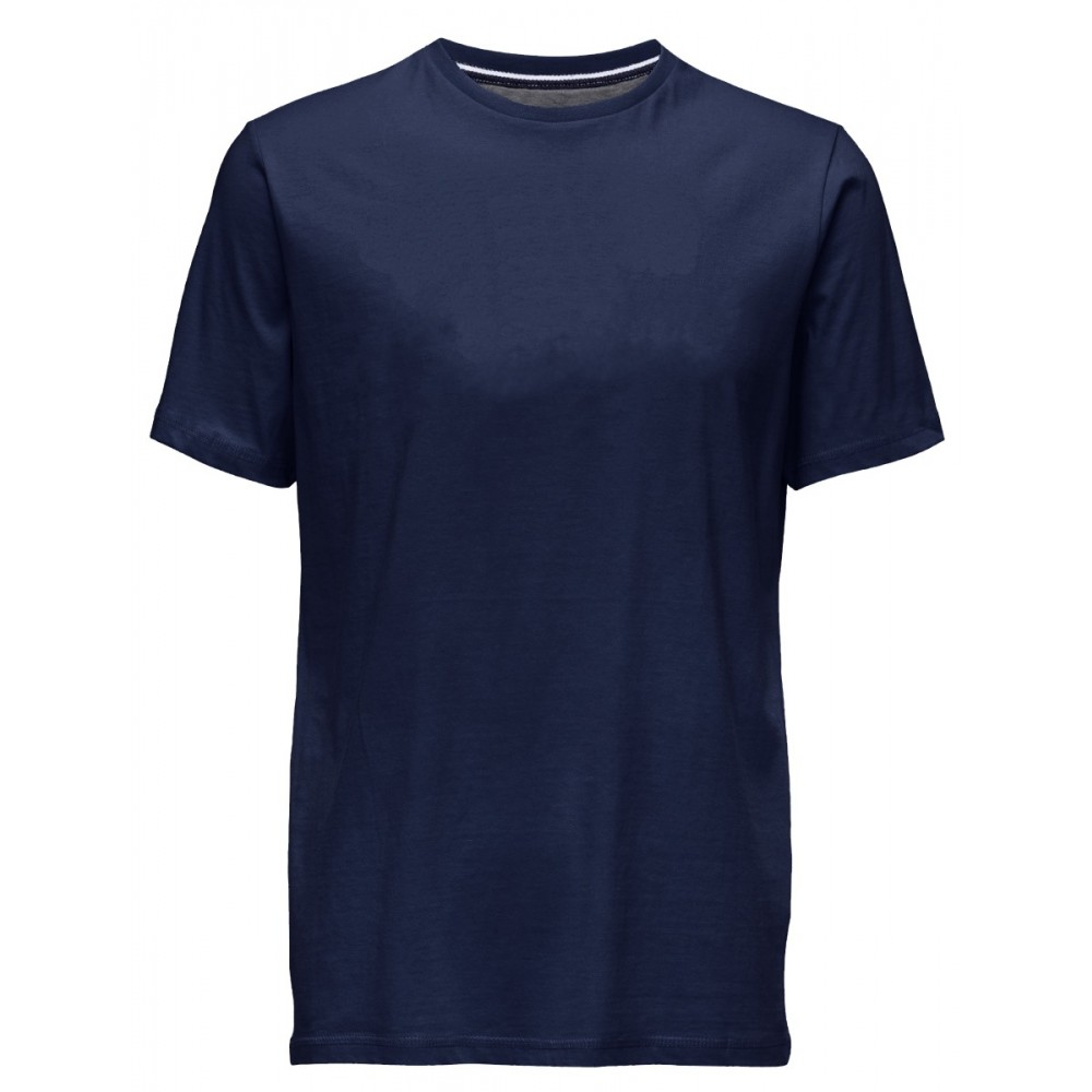 Signal M Eddy T-Shirt - DUKE BLUE