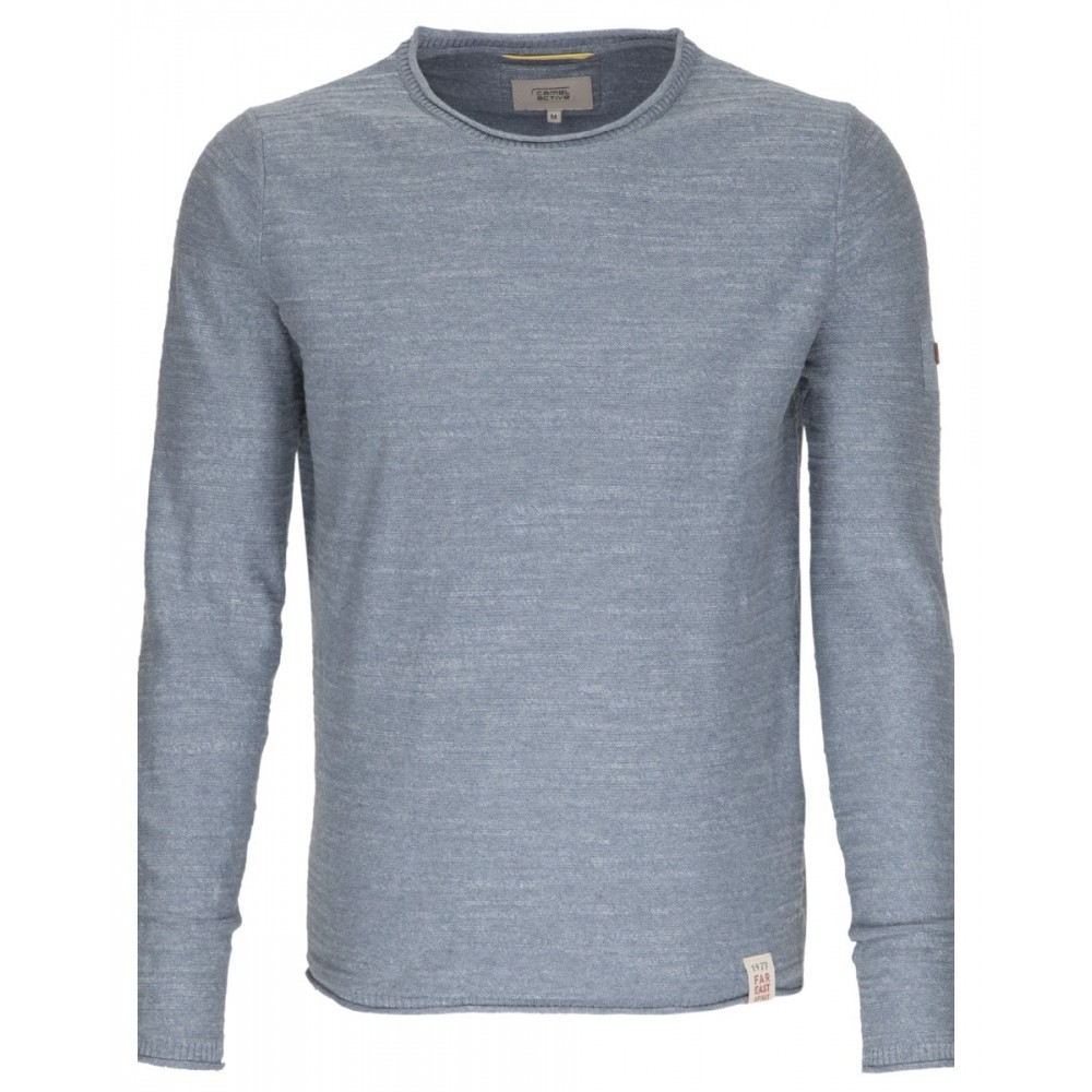Camel Active M Crew Neck Pullover-31