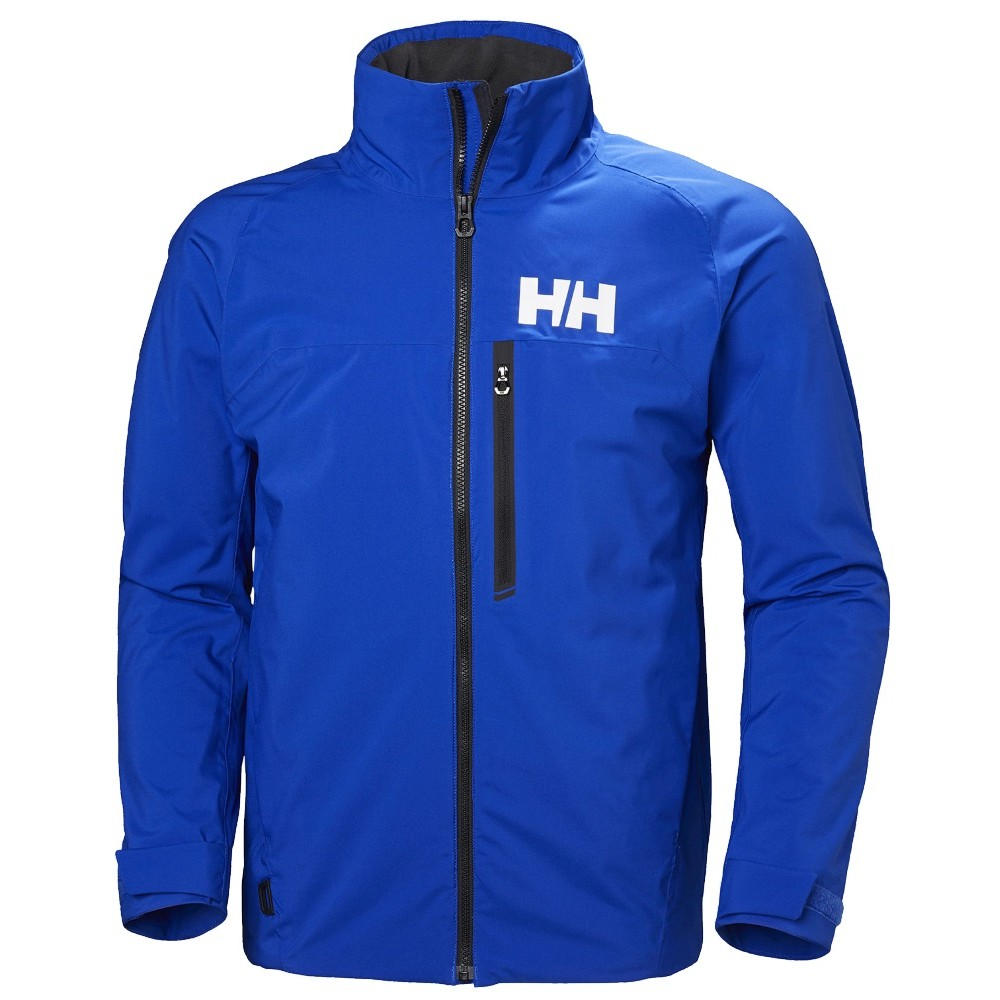 Helly Hansen M HP Racing Midlayer Jakke