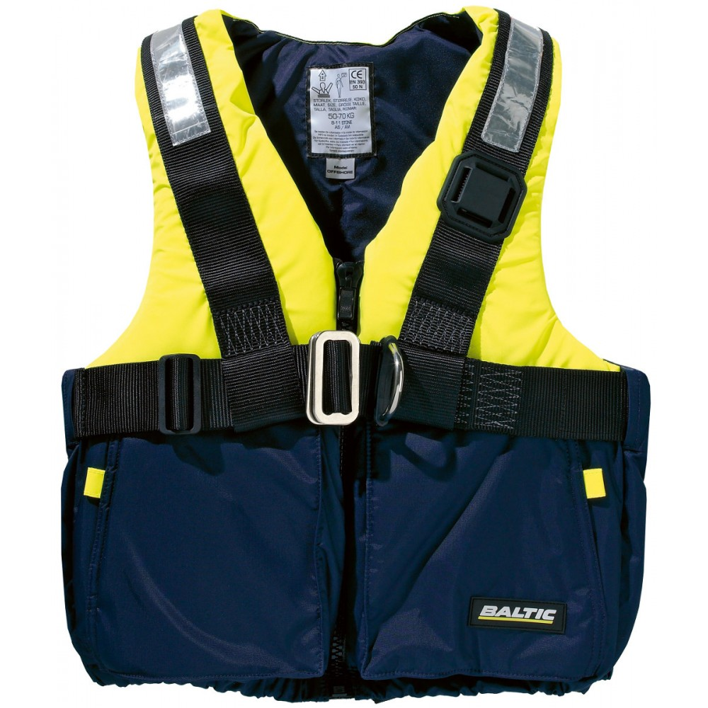 Baltic Funktionsflydevest Offshore