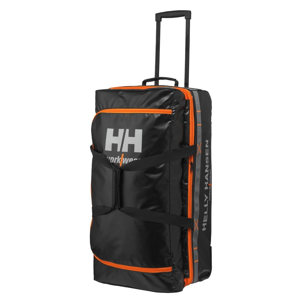 79560 Helly Hansen Trolley Bag 990 BLACK