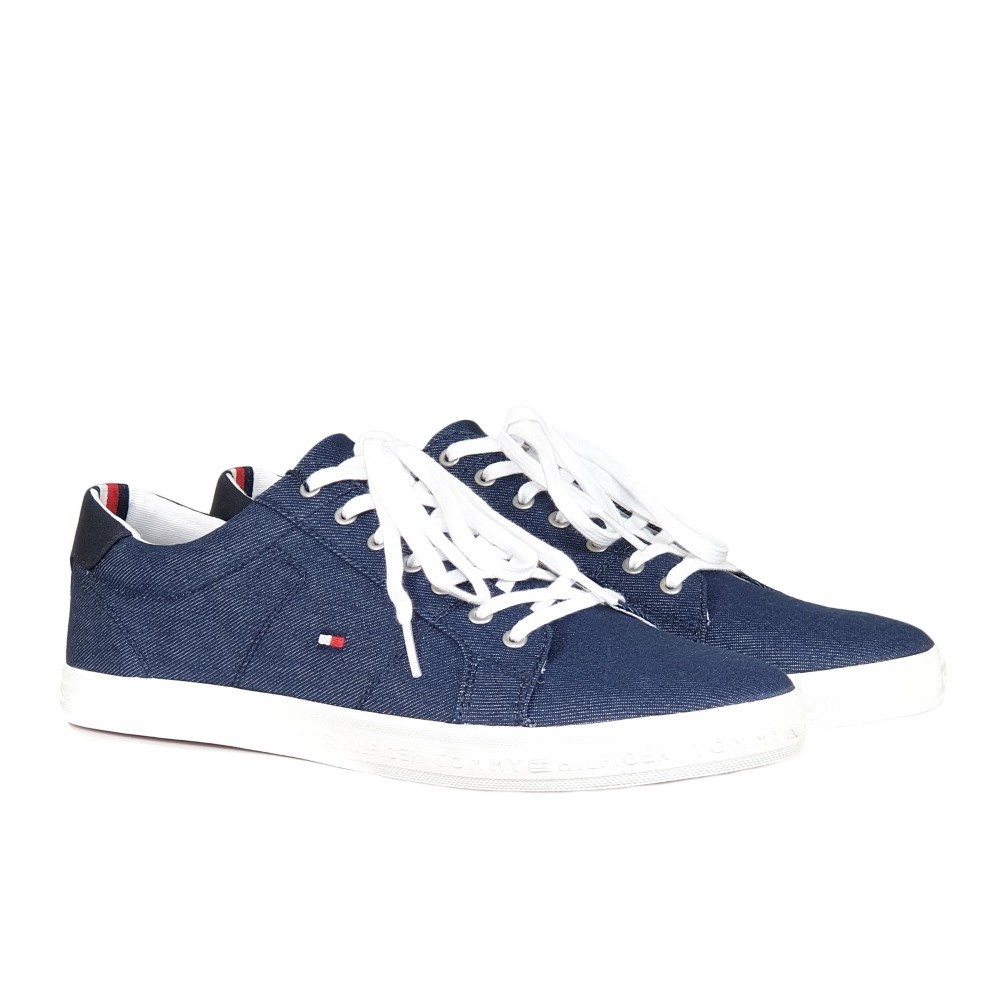 Tommy Hilfiger M Howell Sneaker - MIDNIGHT