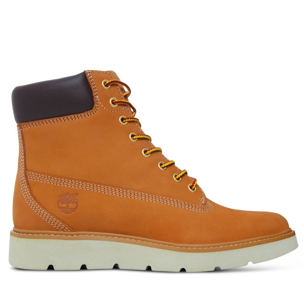 Timberland M Kenniston 6-inch Lace Up Støvle-31