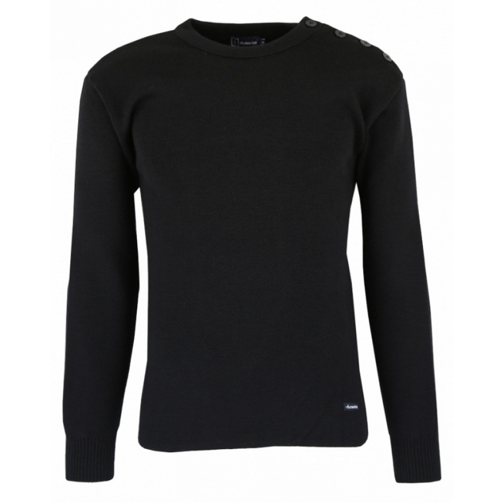 AML 1901 Armor-Lux Fouesnant Sweater - Navire