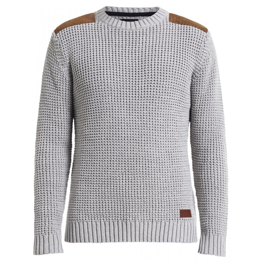 Holebrook M Assar Crew Neck Sweater-31