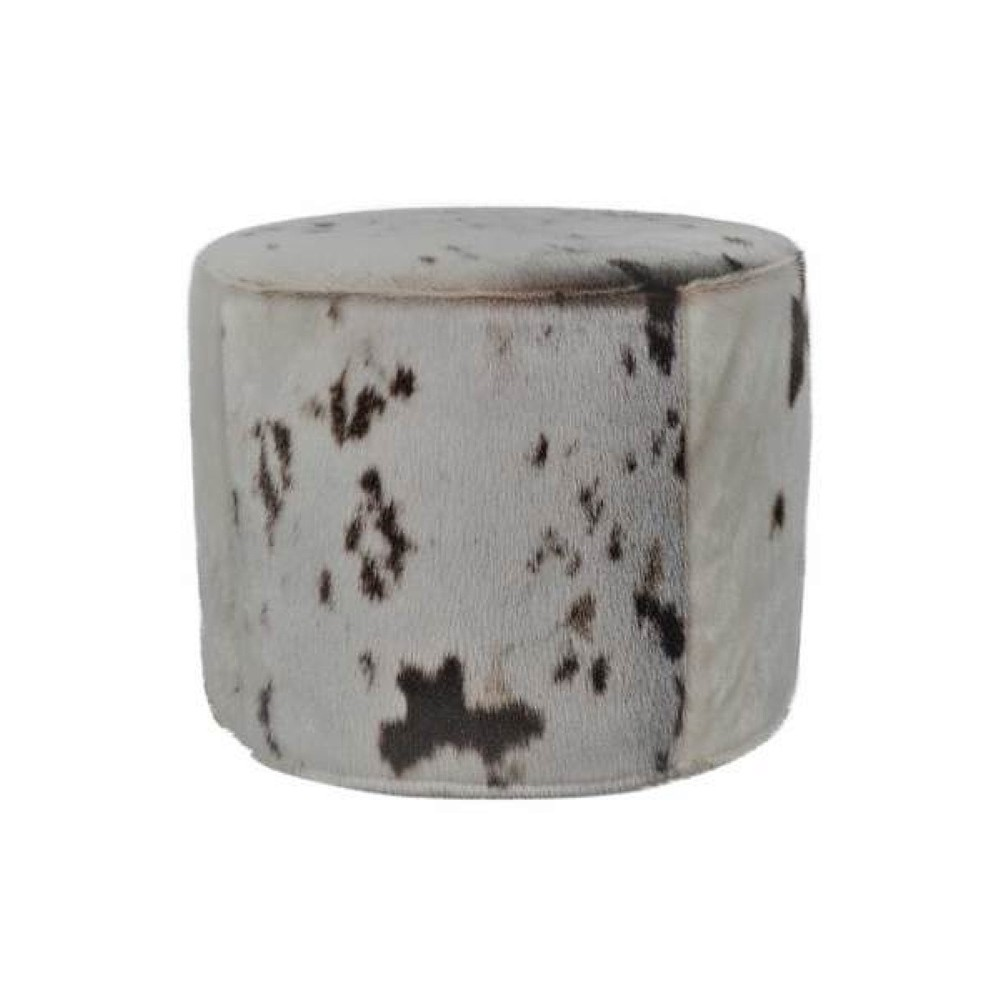 SFS Pouf R Soul for Seal Pouf Round Nature - NATURE