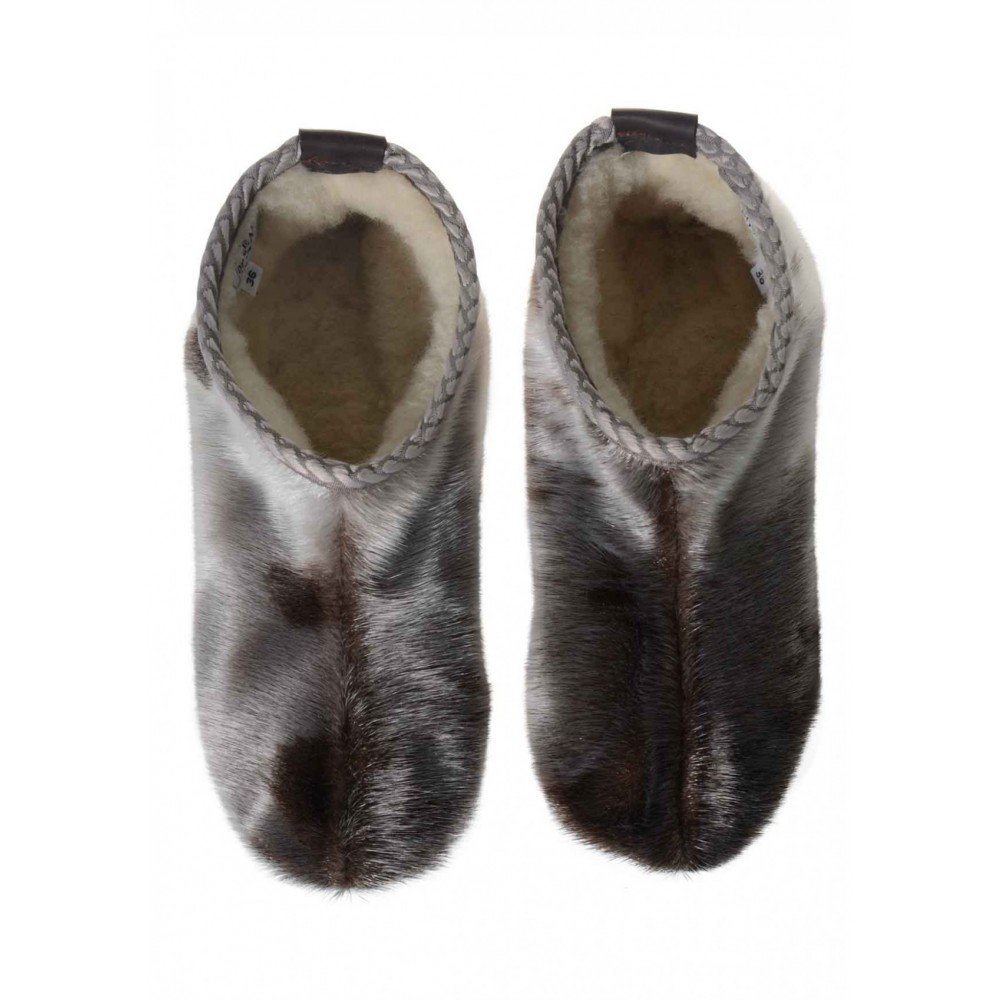 Soul for Seal W Louisa Slippers-31