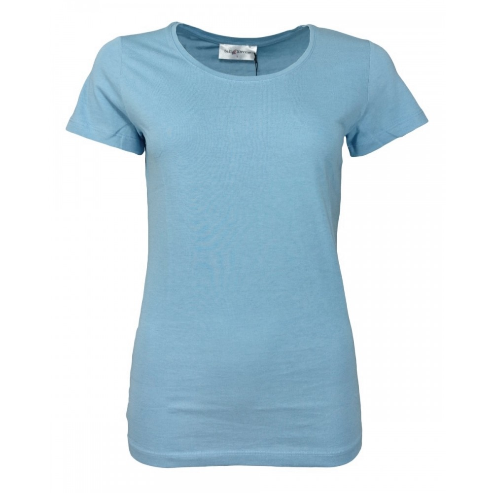 SailXtreme W Basic T-shirt - RØD