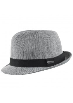 001021 Chillouts M Bardolino Hat - GREY