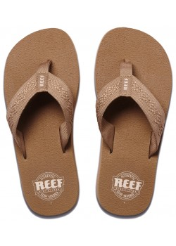01541 Reef W Sandy - TAN
