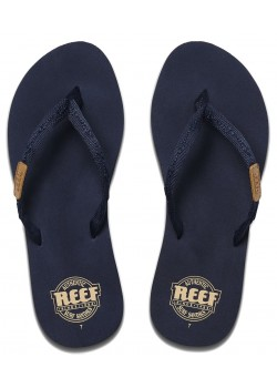 01660 Reef W Ginger Sandal - NAVY