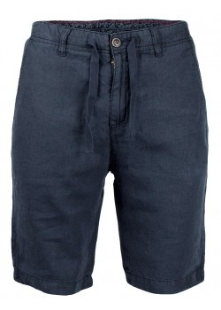 100180 Pre End M Lawrence Shorts - 7050-DARK-NAVY