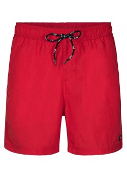 100686 H2O M Leisure Swim Badeshorts - 2000 RED