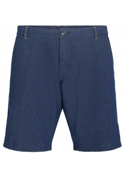 11248 Signal M Gordon Dot Shorts - 5398 NEW YORK BLUE 01