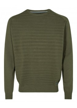 12309 Signal M Holger Knit 7633-GREEN-INK