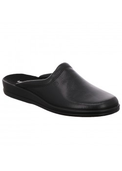 1552 Rohde M Slip-on Hjemmesko - BLACK