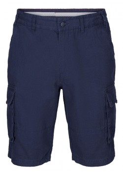 18-7-287 Sea Ranch M Jeffery Cargo Shorts - 4001-DARK-NAVY