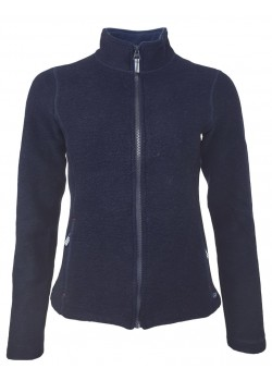 19-6-516 Key West W Claudette Cardigan - KW NAVY