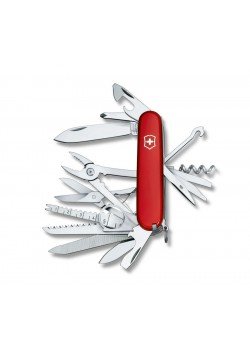 Victorinox Swiss Champ Lommekniv, 91mm-20