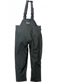 Ocean Comfort Stretch overall - 2 Oliven