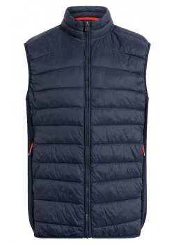 20-7-241 Sea Ranch M Sebbe Vest - 4001-DARK-NAVY
