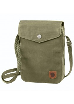 23156 Fjällräven Greenland Pocket - 620 GREEN