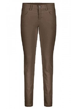 237700 Mac W Dream Slim Jeans - 278R-FAWN-BROWN-PPT