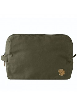 24214 Fjällräven Gear Bag Large Taske - 633 DARK OLIVE