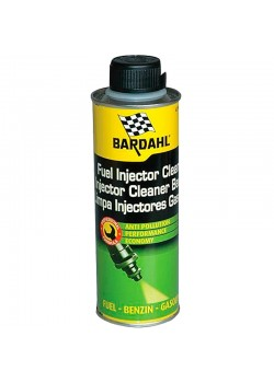 27012101 Bardahl Dyserens Fuel Injector