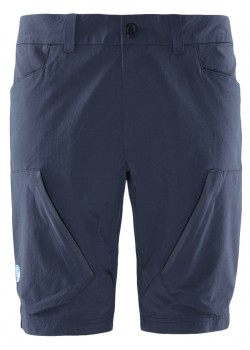 27M510 North Sails M Fast Dry Shorts - NAVY-BLUE