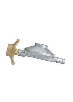 Regulator 30 mbar, 1,5 kg/h