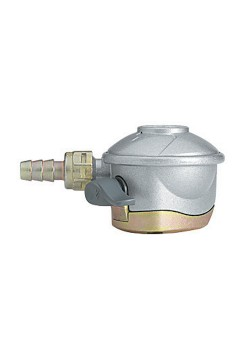 Caravan regulator 30 mbar, 1 kg/h