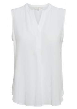 30304402 Part Two W Sarah Top - 33001 BRIGHT WHITE