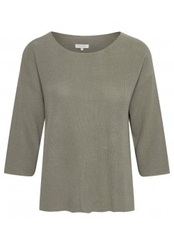30305957 Part Two W Hala Pullover - VETIVER