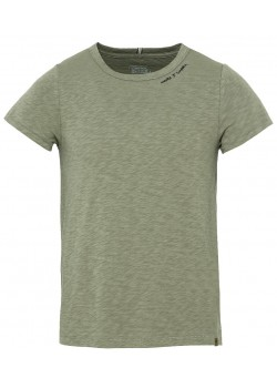 309605 Camel Active W 4T63 T-Shirt - 33-OLIVE