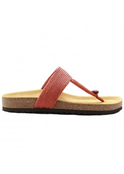 3171 Arcopedico W Vega Sandal - BRAENDT ORANGE