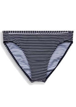 340 Esprit W Grenada Beach Classic Brief Bikinitrusse - 401-NAVY-BLUE