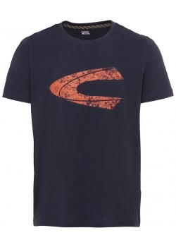 409642 Camel Active W 5T02 T-shirt - 47-NAVY