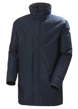 53510 Helly Hansen M Dubliner Insulated Jakke 597-NAVY
