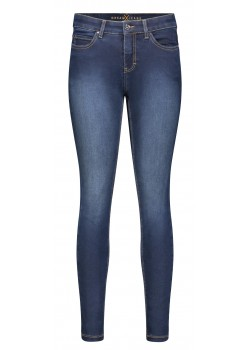 MAC W Dream Skinny Jeans-20