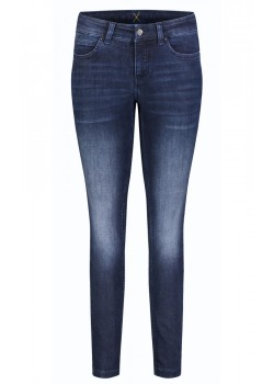 5457 MAC W Dream Skinny Authentic Jeans - D651 DENIM