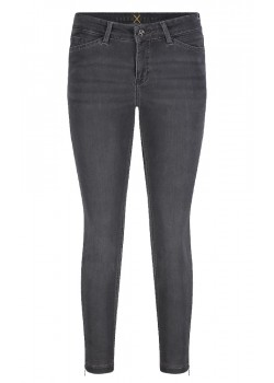 547190 MAC W Dream Chic Jeans - D975-DARK-GREY-USED