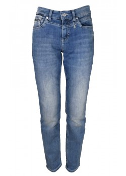 575990 MAC W Rich Slim Jeans - DENIM