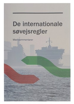 62620001 De Internationale Søvejsregler