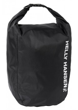 67373 Helly Hansen Light Dry Bag 7L - 990-BLACK