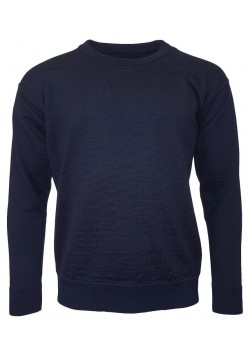 772-00 S.N.S Herning M Element Pullover - NAVY