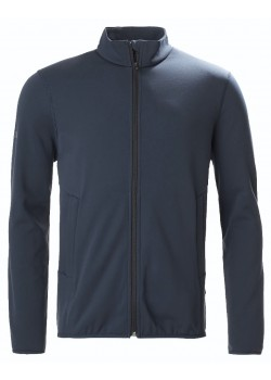 80408 Musto M Synergy Fleece Jakke - TRUE NAVY
