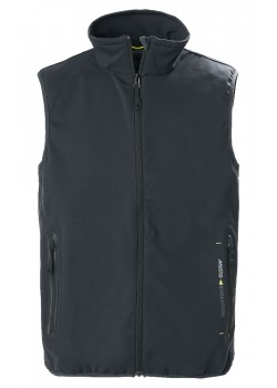 80780 Musto M Gilet Softshell Vest - TRUE NAVY