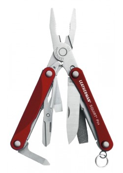 831227 Leatherman Squirt PS4